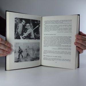 antikvární kniha Sedm pražských dnů 21.-27. srpen 1968, 1990