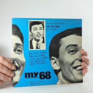 náhled knihy - MY 68 (číslo 2, ročník 5)