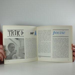 antikvární kniha MY 68 (číslo 2, ročník 5), 1968