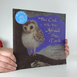 náhled knihy - The Owl Who Was Afraid of the Dark