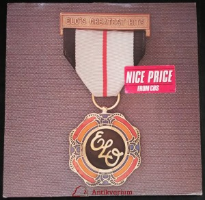 náhled knihy - Electric light orchestra greatest hits