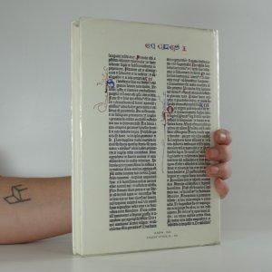antikvární kniha Mistr z Mohuče, 1984