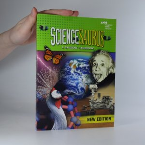 náhled knihy - Sciencesaurus. A student handbook