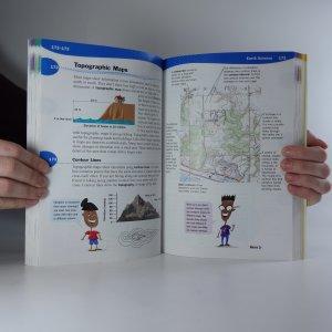 antikvární kniha Sciencesaurus. A student handbook, 2014