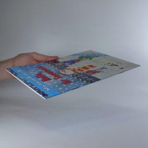 antikvární kniha Way Ahead Reader 2C. Hello, Mr. Snowman!, 1999