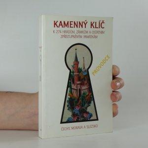 náhled knihy - Kamenný klíč