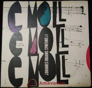 náhled knihy - Brahms, Johannes: SYMFONIE Č. 1 C MOLL