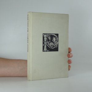 náhled knihy - Huť mistra Påvla