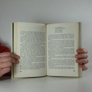 antikvární kniha Huť mistra Påvla, 1979