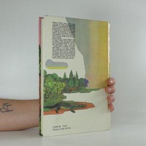 antikvární kniha Kly mastodontů, 1989