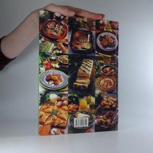 antikvární kniha Kuchařka naší maminky, 2001