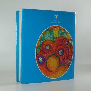 antikvární kniha Čarodějný prsten : srbské pohádky, 1982