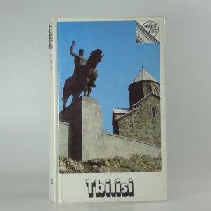 náhled knihy - Tbilisi