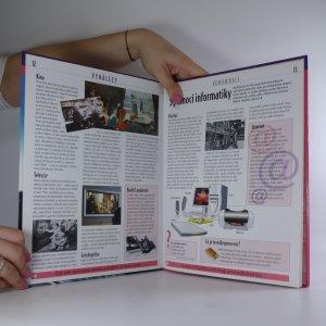 antikvární kniha Atlas pro mládež. Věda a objevy. Vynálezy., 2006