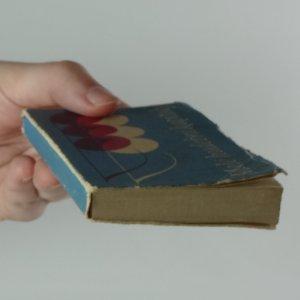 antikvární kniha Malé hudební kapitoly, 1960