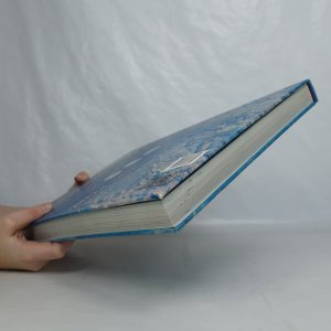 antikvární kniha Ottův nový atlas světa, 2003
