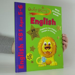 náhled knihy - Gold Stars English KS1. Ages 5 - 6