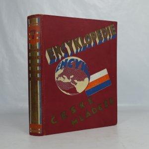 náhled knihy - Encyklopedie československé mládeže. 7. díl.