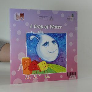 náhled knihy - A drop of water