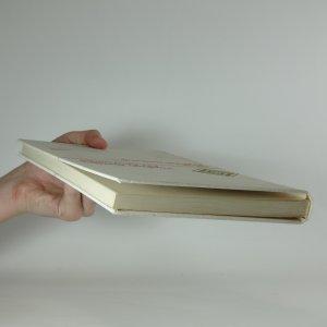 antikvární kniha Atlas drahých kamenů, 1985