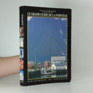náhled knihy - Le grand guide de la Norvége