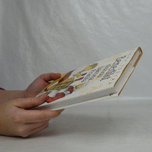 antikvární kniha Benedikt sluhou barona Prášila, 1997