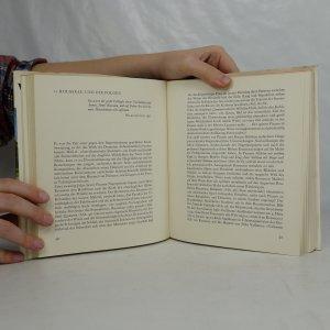 antikvární kniha Leben und Werk des Malers Henri Rousseau, 1971
