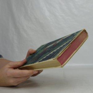 antikvární kniha Romaneta, 1956