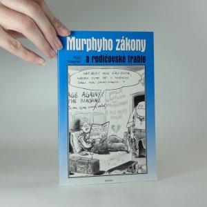 náhled knihy - Murphyho zákony a rodičovské trable