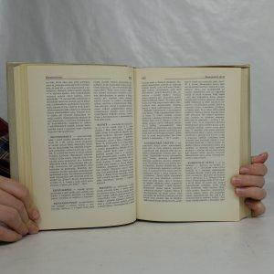 antikvární kniha Filozofický slovník, 1976