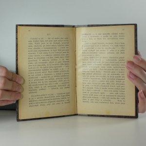 antikvární kniha Tráva. Z denníku starého mládence, neuveden