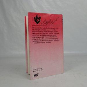 antikvární kniha Hodina zázraků. Sborník povídek
