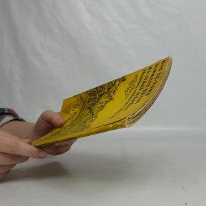 antikvární kniha Osmnáct básní na staré nápěvy, 1958