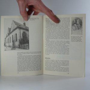 antikvární kniha Člověk a náboženství : pro čtenáře od 10 let, 1991
