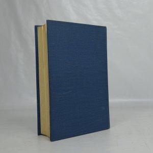 antikvární kniha Das Werden eines Volkes und der Weg eines Mannes. Eduard Beneš, 1930