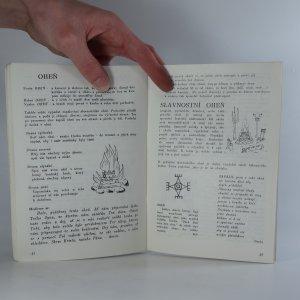 antikvární kniha Archa radosti : křesťanský zápisník pro děti a mládež, 1991