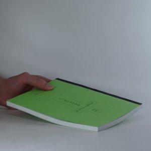 antikvární kniha Poetické náhrobky, 2001