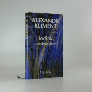 náhled knihy - Hodinky s vodotryskem