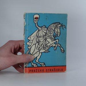náhled knihy - Pražská strašidla