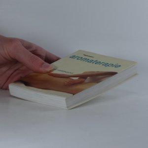 antikvární kniha Tajemství aromaterapie, 2003