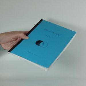 antikvární kniha Dopisy mrtvým, 2000