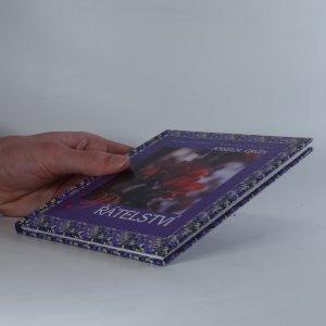 antikvární kniha Přátelství, 2006