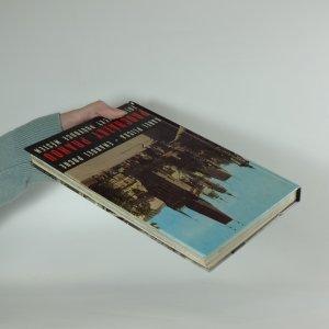 antikvární kniha Procházky Prahou. Fotografický průvodce městem, 1982