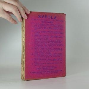 antikvární kniha Výbor ze spisů T. G. Masaryka, 1930