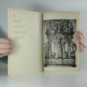 antikvární kniha Pražská Loreta, 1972