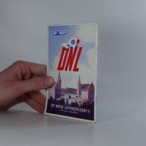 antikvární kniha Oslo denne uke. Nr. 11., neuveden