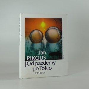 náhled knihy - Od pazderny po Tokio