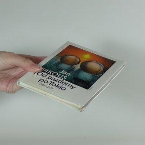 antikvární kniha Od pazderny po Tokio, 1994