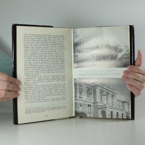 antikvární kniha O věčné touze. Příběh dirigenta Františka Stupky, 1975