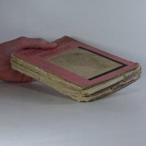 antikvární kniha Dech na skle. Příběh Jana Trázníka, 1938